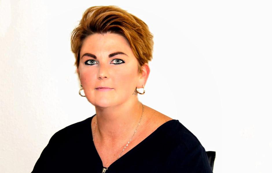 Desireé Reinhold