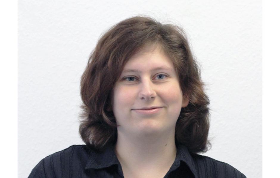 Jacqueline Unterbäumer
