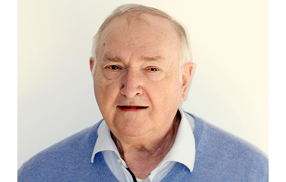 Rainer Spitzer