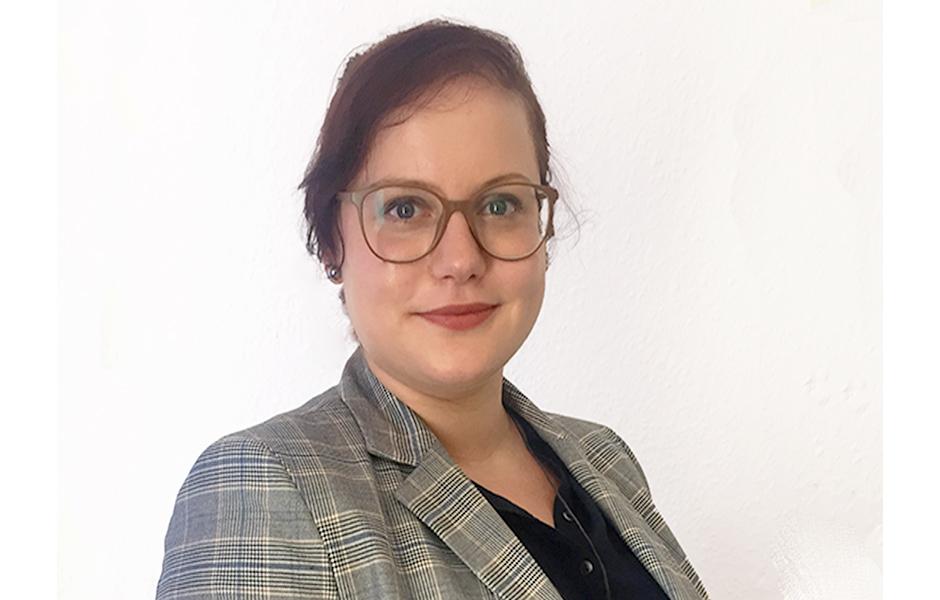 Christin Heisterhagen