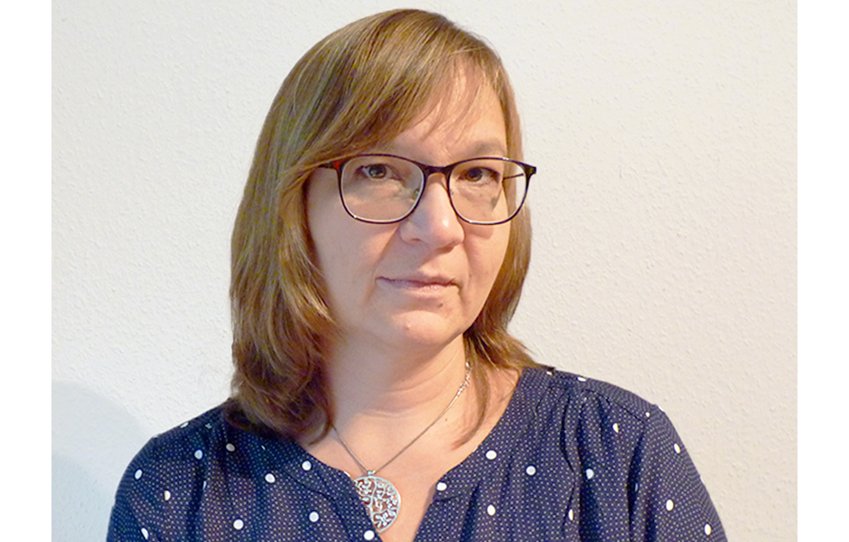 Sandra Wienbrauck