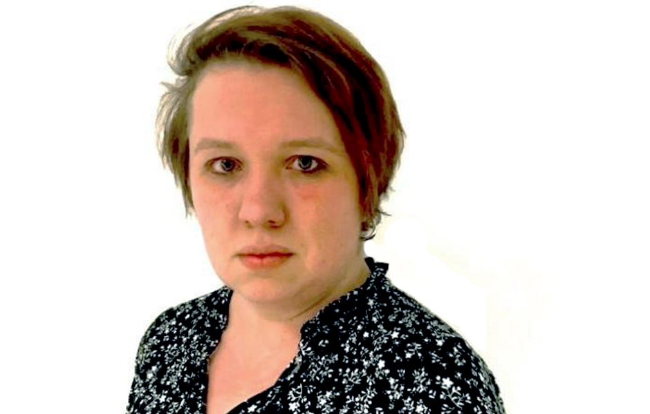 Maren Oestmann