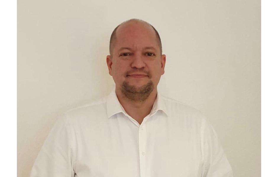 Björn Schindler