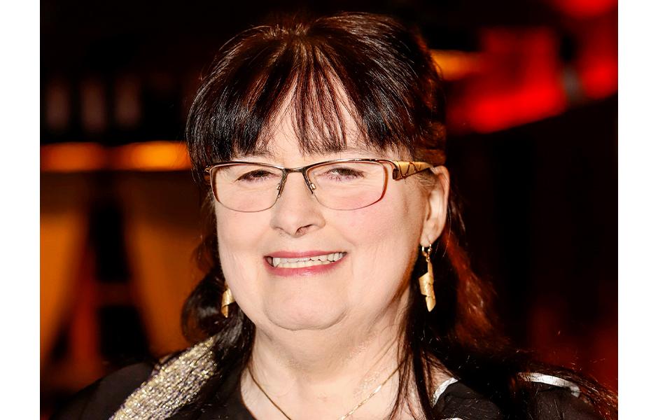 Yvonne Senger