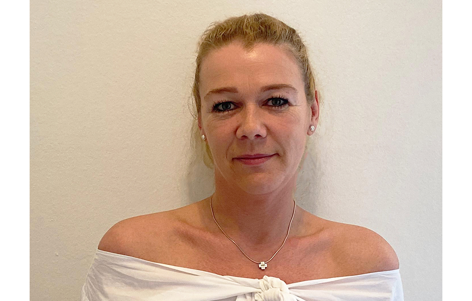 Nicole Kaletka