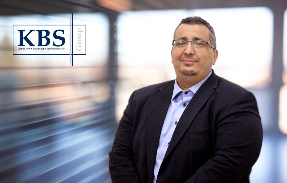 Mohamed El-Bakouri
